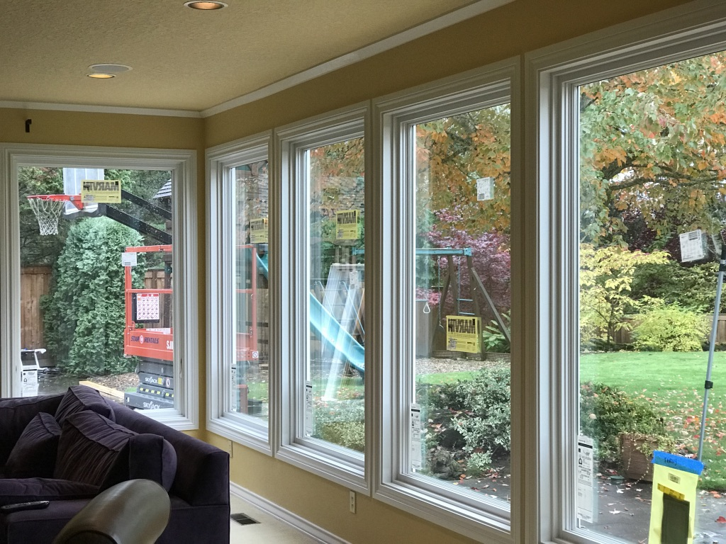 Sashwright Marvin windows casement install