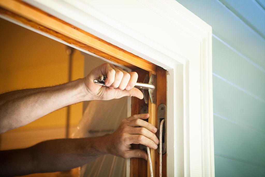 Sashwright custom window restoration detail