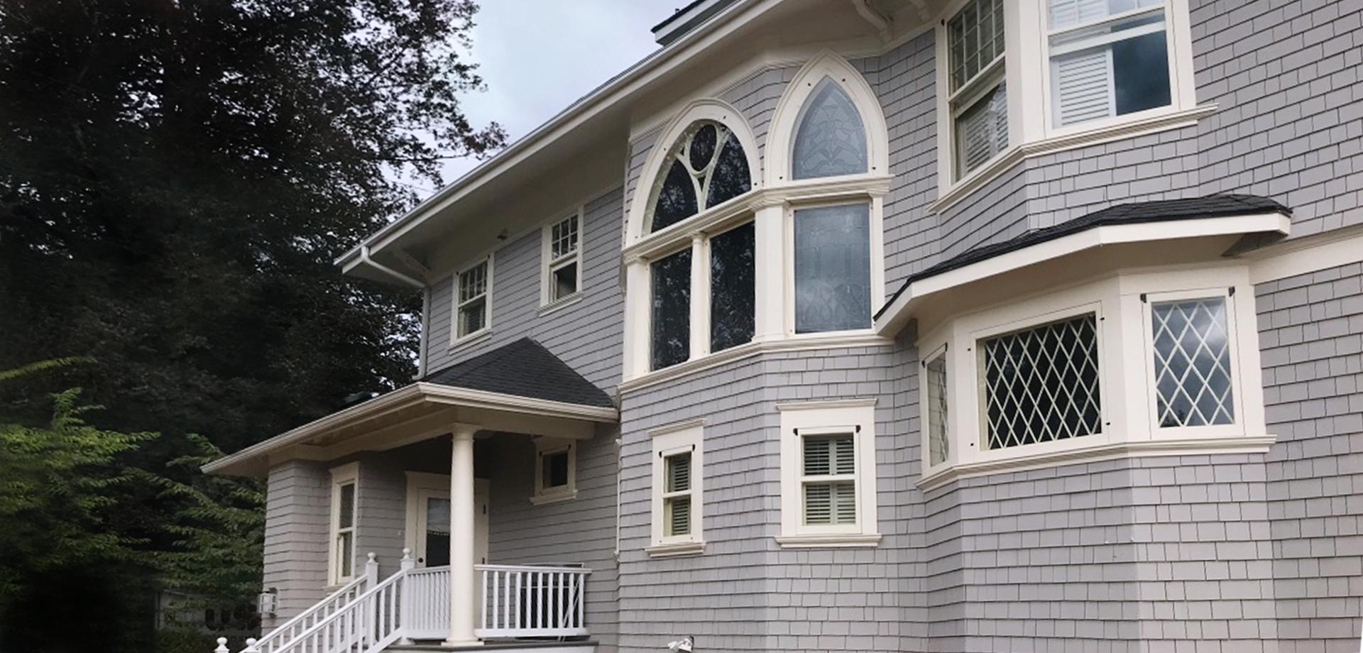 Sashwright historic home restoration