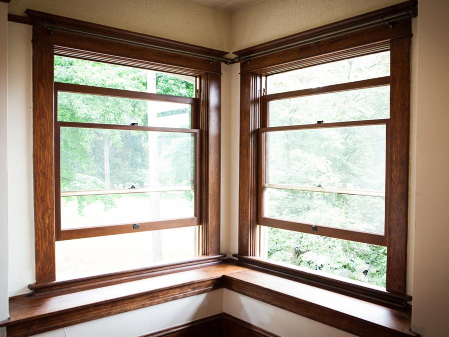 Sashwright wood window repairs