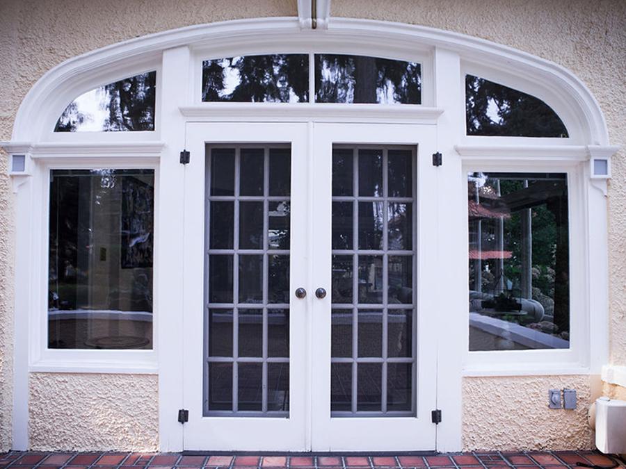 Sashwright historic window custom