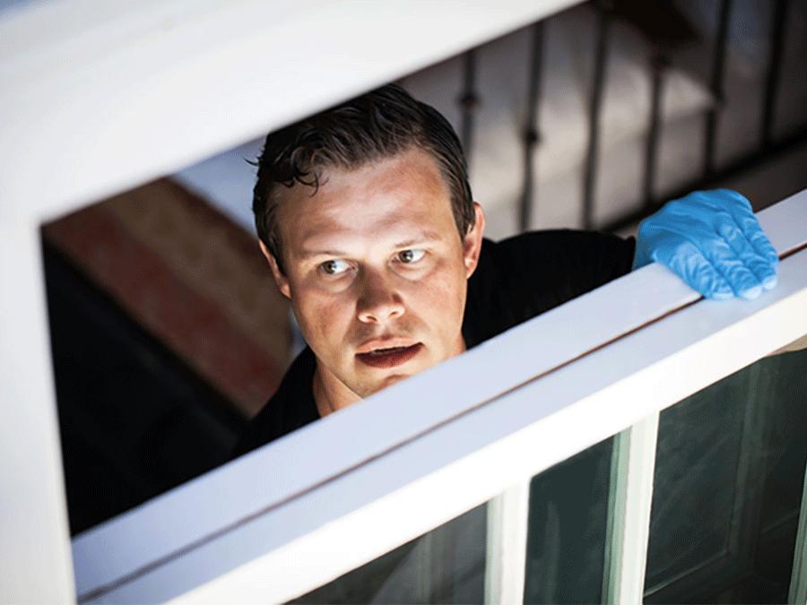 Stephen Colvin master window restoration expert